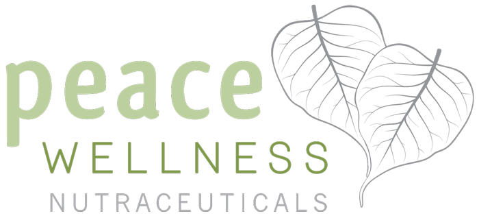 Peace Wellness Nutraceuticals